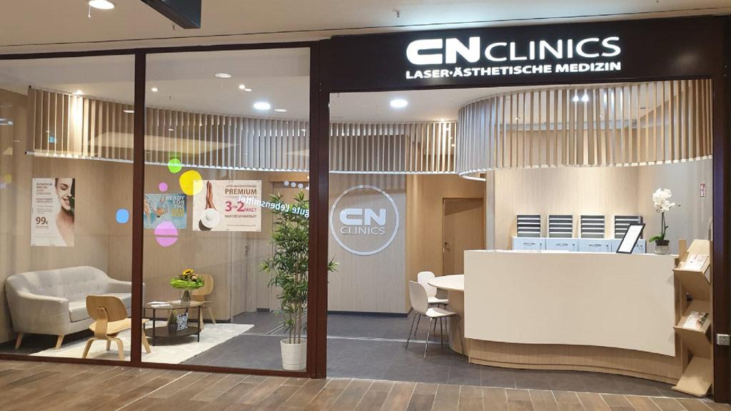 Zentrum für Laser-Haarentfernung und ästhetische Medizin in Ludwigsburg